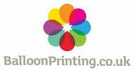 Balloon Printing Edinburgh